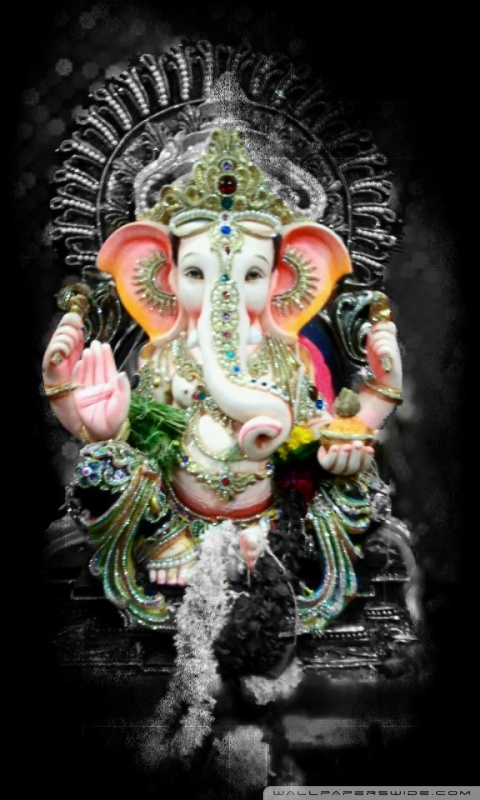 3d Desktop Wallpaper Full Size Download Download Ganesh Hd Mobile Wallpaper Gallery