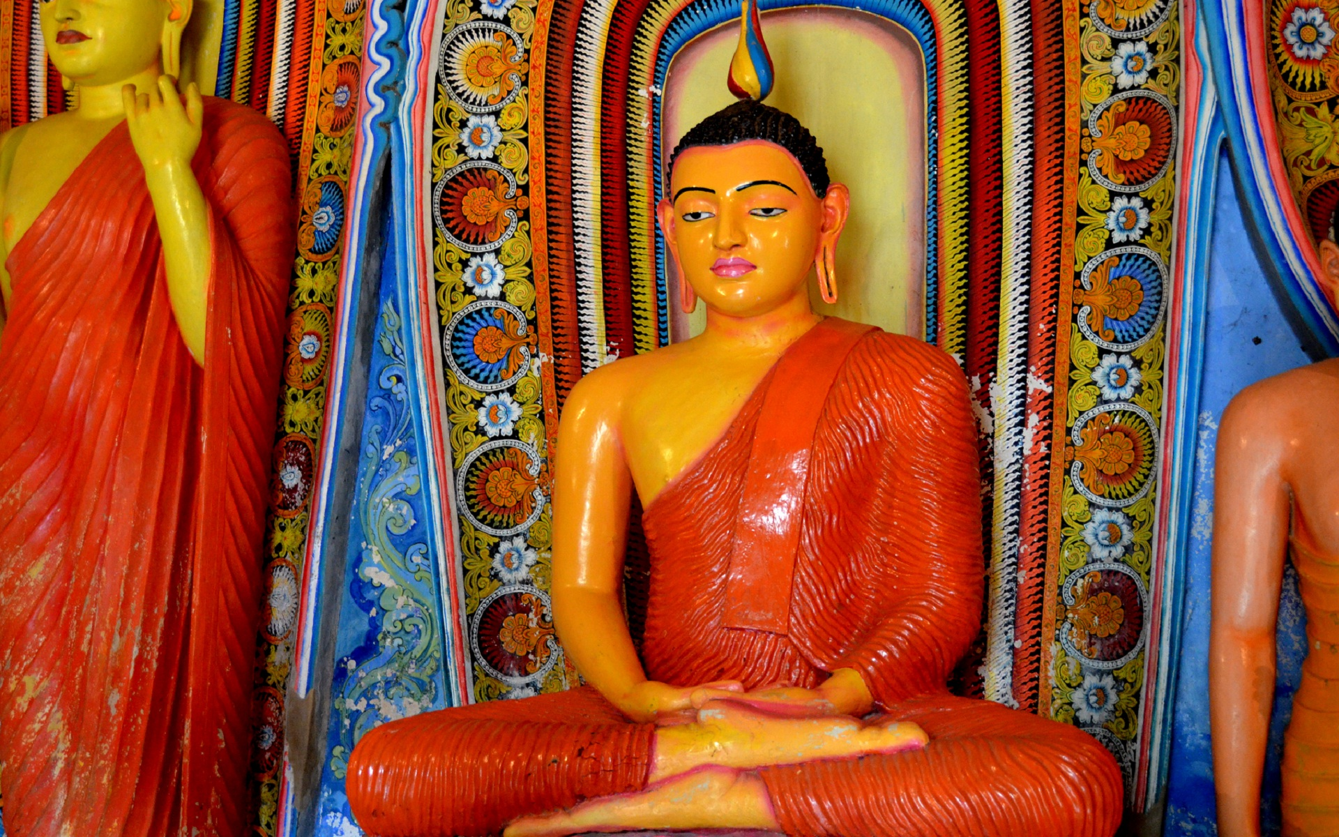 Lord Buddha 3d Wallpapers For Mobile Download Gautam Buddha Hd Wallpaper Download Gallery