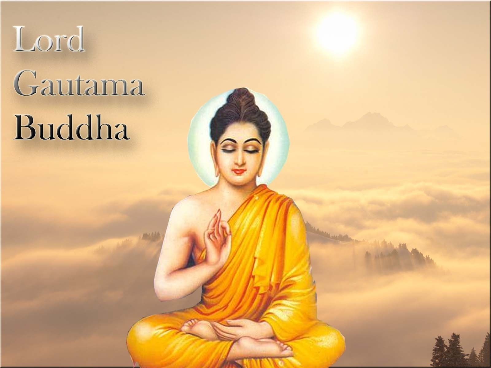 Lord Buddha 3d Wallpapers Hd Download Gautam Buddha Hd Wallpaper Download Gallery