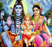 3d Love Couple Wallpaper Download Download God Shiva Family Wallpaper Gallery
