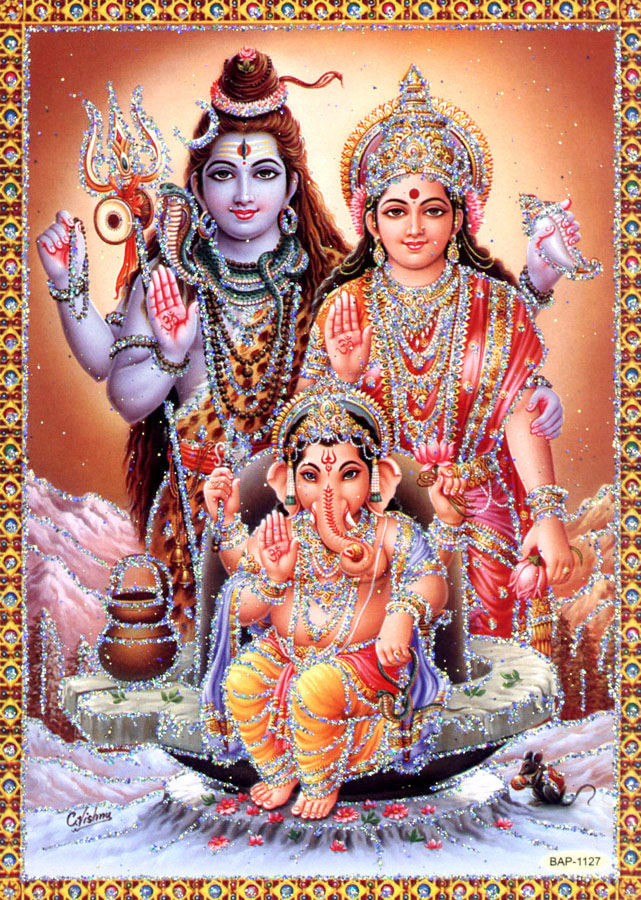 Cute Couple Wallpaper Hd For Mobile Download God Shiva Family Wallpaper Gallery