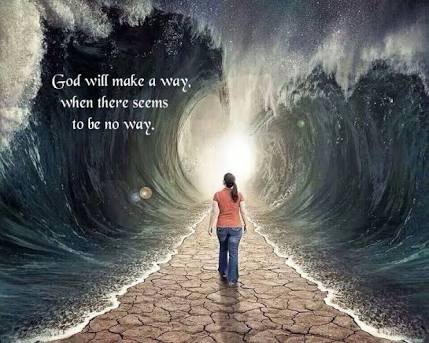 Christian Wallpapers For Girls Download God Will Make A Way Wallpaper Gallery