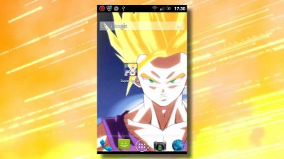 Download Gohan Live Wallpaper Gallery