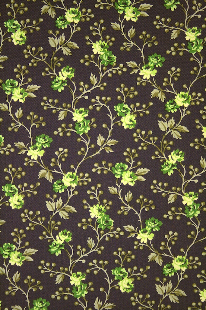 Wallpaper Hd Floral Download Green And Brown Floral Wallpaper Gallery