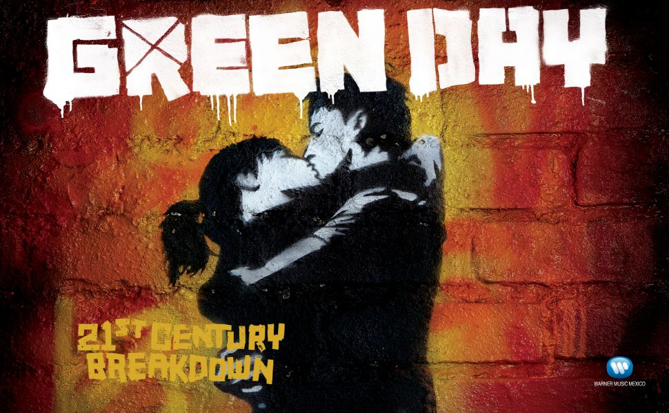Pink Flower Wallpapers With Quotes Download Green Day 21st Century Breakdown Wallpaper Gallery