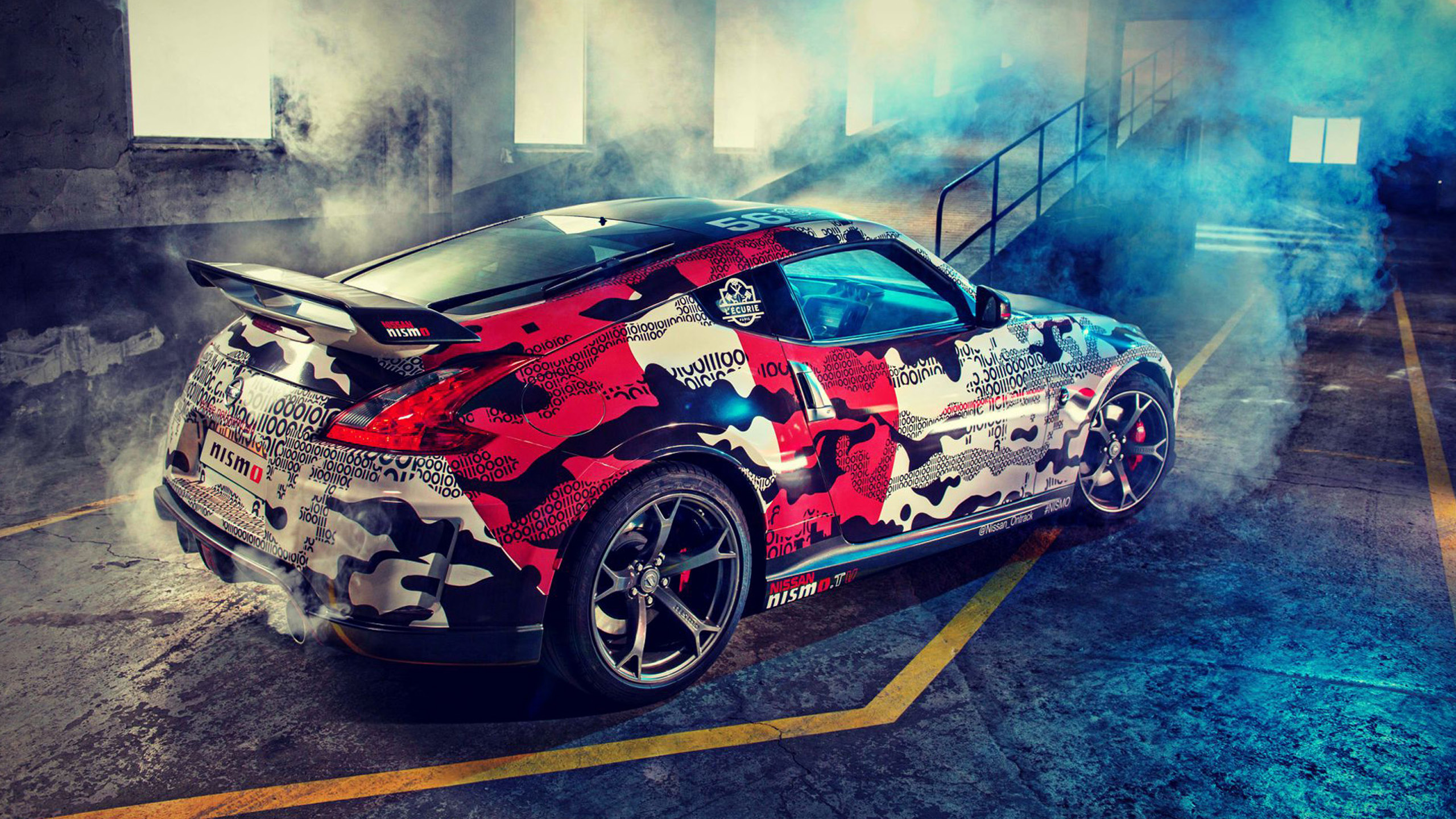 The Yellow Wallpaper Symbolism Quotes Download Hd Wallpapers Of Modified Cars Gallery