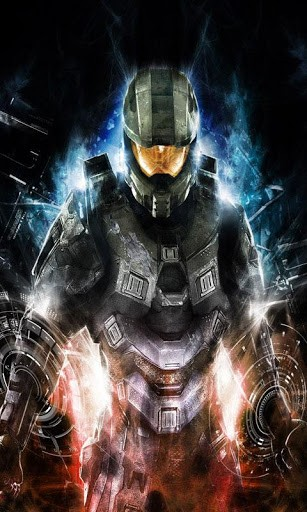 Download Halo 4 Live Wallpaper Gallery