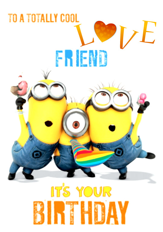 Minions Wallpapers With Quotes Download Download Happy Birthday Minions Wallpaper Gallery