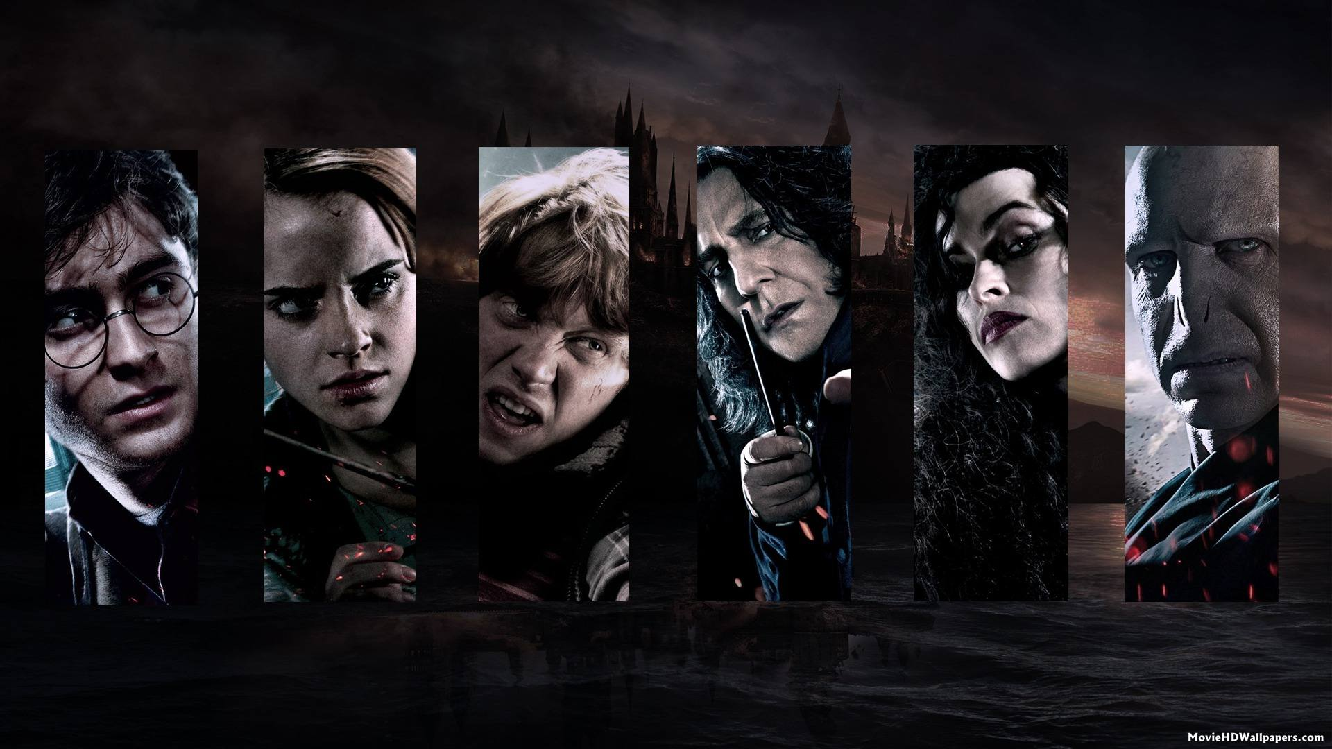 Nike Animated Wallpaper Download Harry Potter Cast Wallpaper Gallery