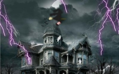 Download Haunted House Live Wallpaper Gallery