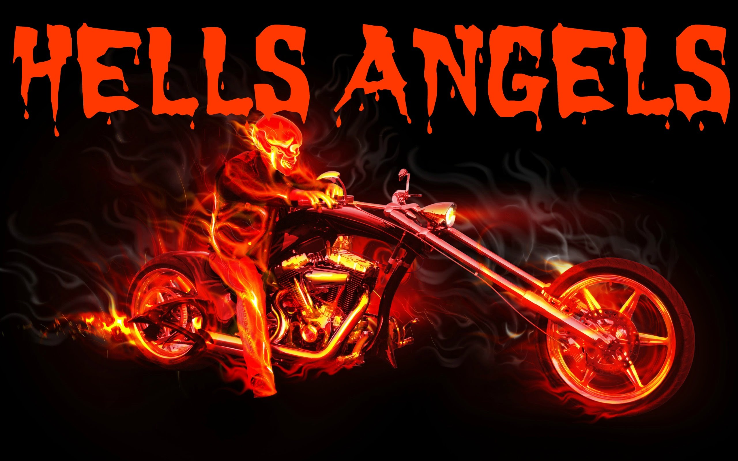 3d Animated Wallpaper For Android Mobile Download Hells Angels Wallpaper Gallery