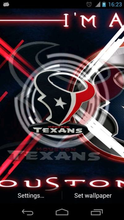 Download Houston Texans Live Wallpaper Gallery