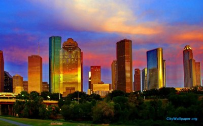 Download Houston Wallpapers Gallery