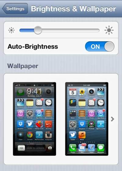 Download How To Change Wallpaper On Iphone 5s Gallery