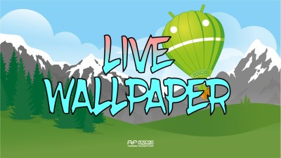 Download How To Create A Live Wallpaper Gallery