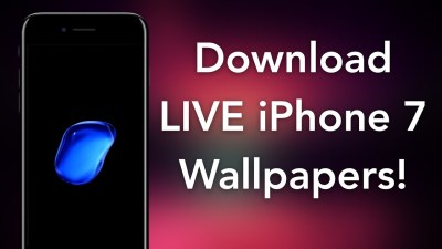 Download How To Get Live Wallpapers On Iphone Gallery