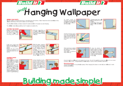 Download How To Hang Wallpaper Gallery