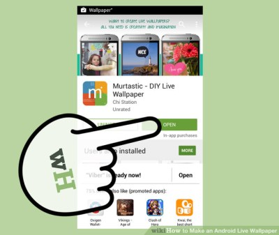 Download How To Make Android Live Wallpaper Gallery