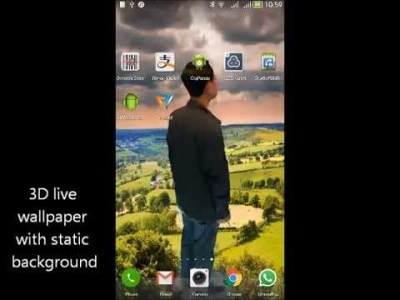 Download How To Make Live Wallpaper Gallery