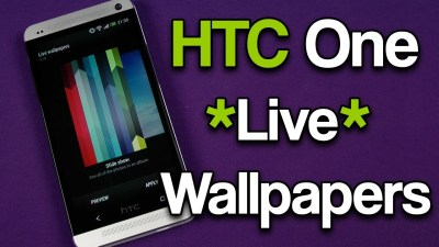Download Htc One M7 Live Wallpaper Gallery