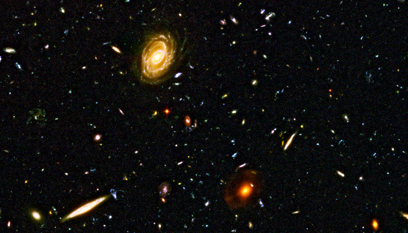 3d Image Live Wallpaper Android App Download Hubble Deep Field High Resolution Wallpaper Gallery