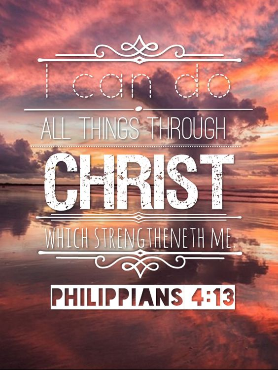 Iphone Wallpaper Bible Quotes Download I Can Do All Things Through Christ Wallpaper Gallery