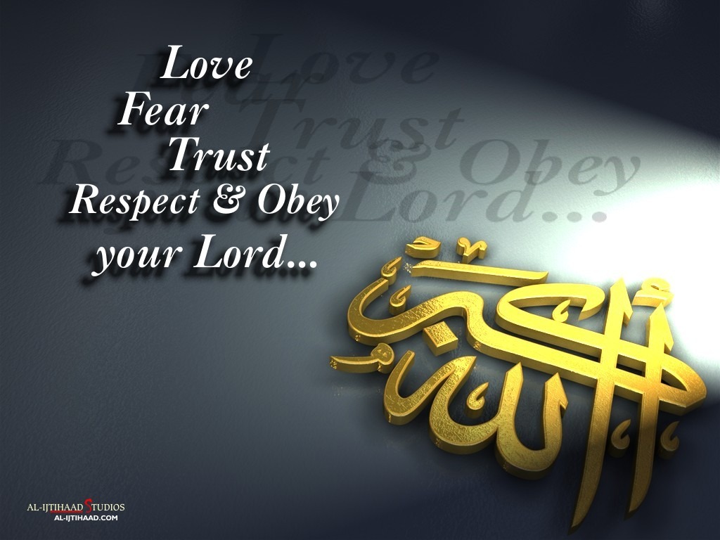 Live Falls Wallpaper Free Download Download I Love Allah And Muhammad Wallpaper Gallery