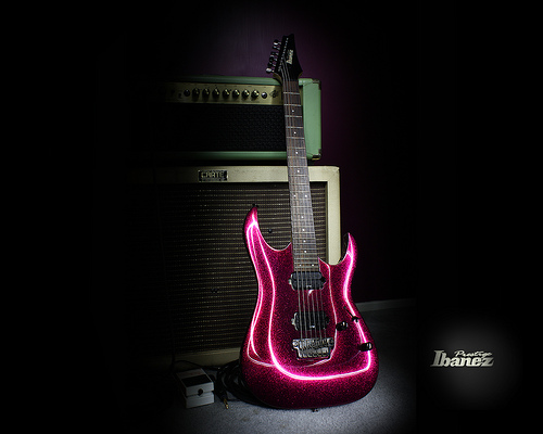 Musical Birthday Quotes Wallpapers Download Ibanez Guitar Wallpaper Gallery