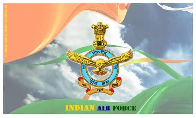 3d Live Birthday Wallpaper Download Indian Air Force Logo Wallpapers Gallery