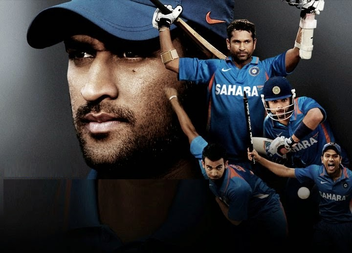 Indian Team 3d Wallpaper Download Indian Cricket Team Hd Wallpapers Gallery