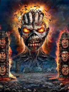 Quotes Iphone Wallpaper Hd Download Iron Maiden Cell Phone Wallpaper Gallery