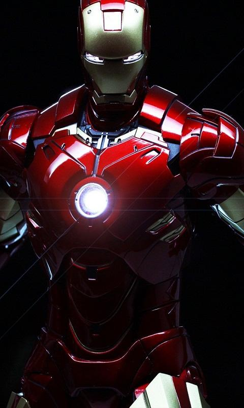 Lord Wallpaper Hd Download Download Iron Man 3d Live Wallpaper Gallery