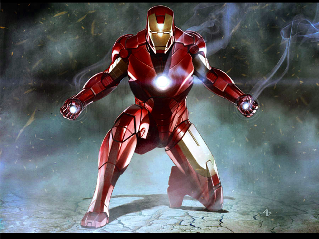 Spider Man 3d Live Wallpaper For Android Download Iron Man Cartoon Wallpaper Gallery