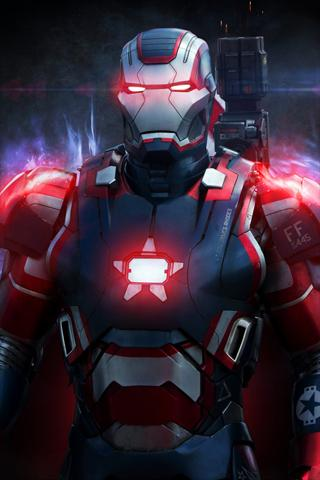 Download Iron Man Live Wallpaper Download Gallery
