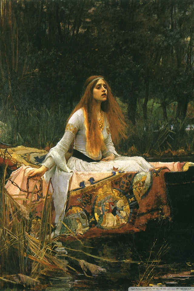Android Wallpapers Hd Quotes Download John William Waterhouse Wallpaper Gallery