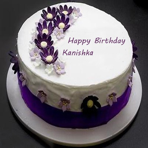 Birthday Cake Wallpaper 3d Download Download Kanishka Name Wallpaper Gallery