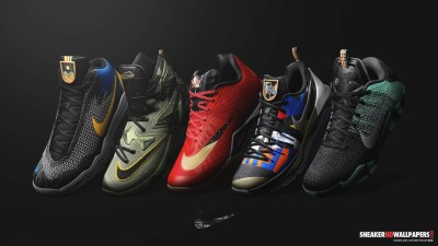 Download Kd Shoes Wallpaper Gallery