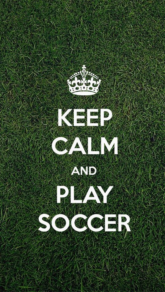Free Life Quotes Wallpapers Download Keep Calm And Play Football Wallpaper Gallery