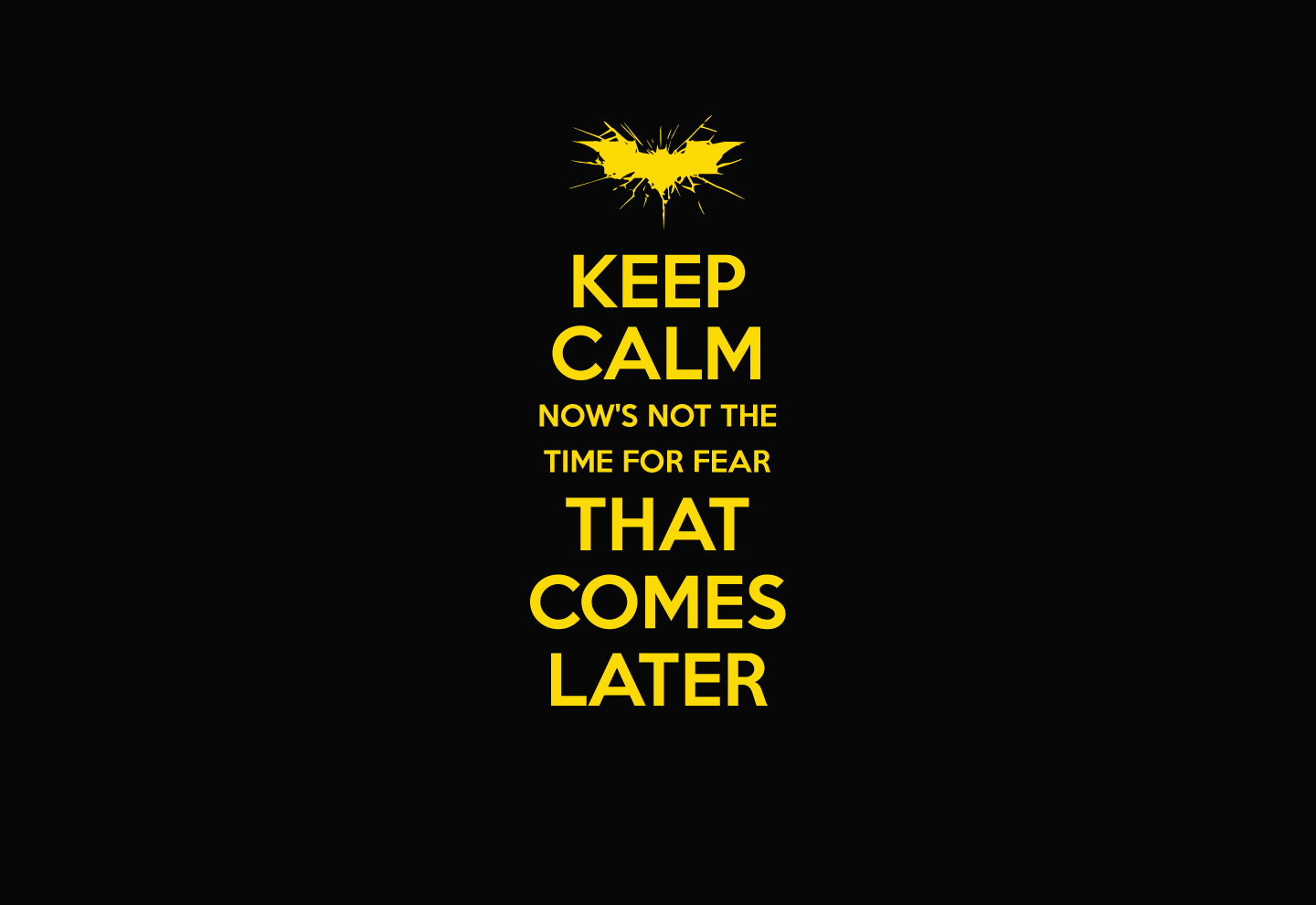 The Dark Knight Joker Quote Wallpaper Download Keep Calm Quotes Wallpaper Gallery