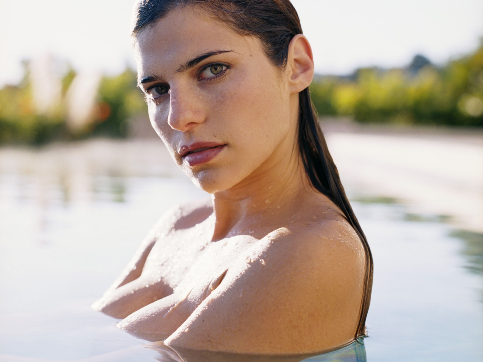 Android 3d Live Wallpaper Creator Download Lake Bell Wallpapers Gallery