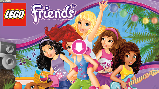 Powerful Quotes Phone Wallpaper Download Lego Friends Wallpaper Gallery