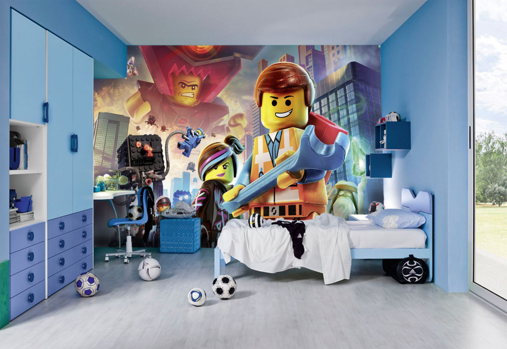 3d Cartoon Wallpapers Download Download Lego Wallpaper Bedroom Walls Gallery