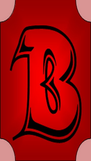 Free Iphone Wallpaper Fall Download Letter B Wallpaper Gallery