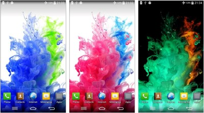 Download Lg Live Wallpaper Gallery