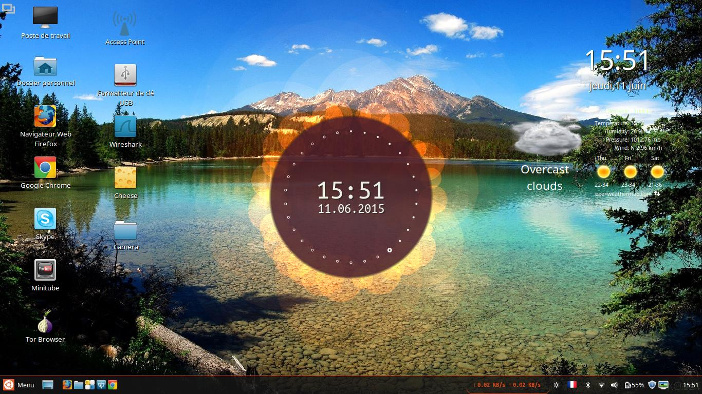 Indian Flag Animation Wallpaper Download Linux Mint Animated Wallpaper Gallery