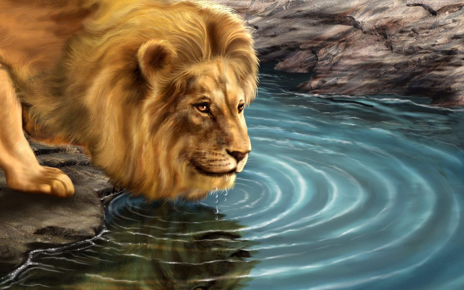 3d Live Wallpaper Pro Apk Free Download Download Lion Animated Wallpaper Gallery