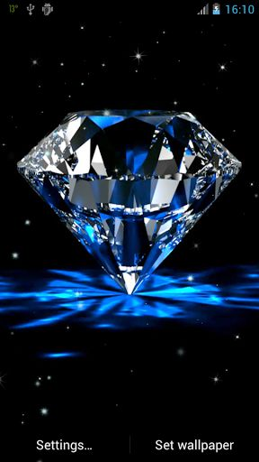 Download Live Diamond Wallpaper Gallery
