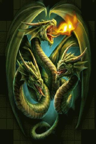 Download Live Dragon Wallpapers Gallery