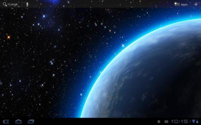 Download Live Earth Wallpaper Gallery