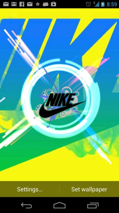 Download Live Nike Wallpaper Gallery